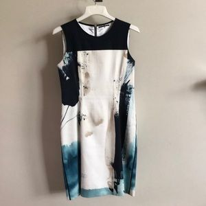 Ellie Tahari dress